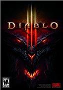 Blizzard Diablo 3 PC Game