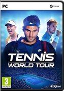 Tennis World Tour - PC Game