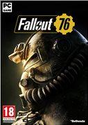 Bethesda Fallout 76 PC Game