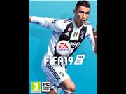 EA Fifa 19 PC Game