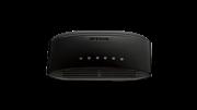 D-Link Ethernet Switch 5-θυρών 10/100Mbps