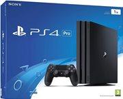 PS4 PRO 1TB + Nioh 2