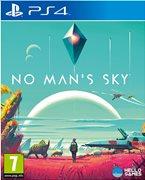 Sony No Man's Sky Playstation 4