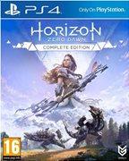 Sony Horizon Zero Dawn Complete Edition Playstation 4