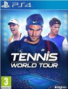Tennis World Tour - PS4 Game