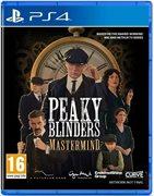 PS4 PEAKY BLINDERS: MASTERMIND