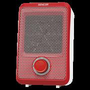 Sencor Ατομικό Αερόθερμο Κόκκινο SFH 6011RD