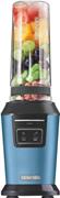 Sencor Συσκευή Smoothie Με Ειδικό Καπάκι Vacuum Metallic Series SBL 7172BL Μπλε