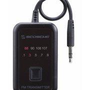 Scosche FMT4-RP Ασύρματος Πομπός FM
