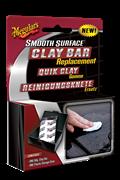 Meguiar's Ανταλλακτική Μπάρα Πηλού Smooth Surface™ Clay Bar Replacement 50 gr G1001EU