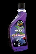 Meguiar's Σαμπουάν Αυτοκινήτου Με Πολυμερή NXT Generation™ Car Wash G12619 532 ml