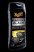 Meguiar's Κρέμα επαναφοράς μαύρων εξωτερικών πλαστικών 355 ml G15812EU Ultimate Black Plastic Restorer