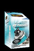 Meguiar's Whole Car Air Re-fresher (NewCarScent) 57g G16402EU