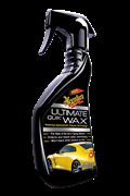 Meguiar's Κερί Αυτοκινήτου Σε σπρέι Γρήγορης Εφαρμογής Ultimate Quik Wax® G17516 450ml