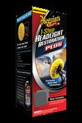 Meguiar's 1-Step Headlight Restoration Plus  G1900K