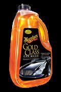 Meguiar's Gold Class™ Car Wash Shampoo & Conditioner 1,892L G7164