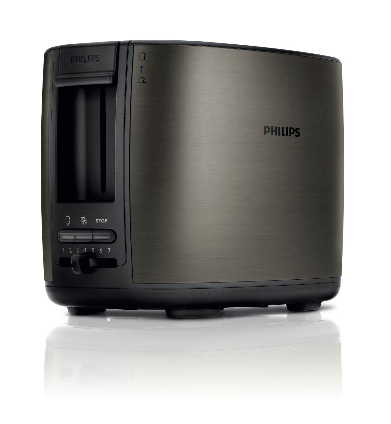 Philips φρυγανιέρα  HD2628/80