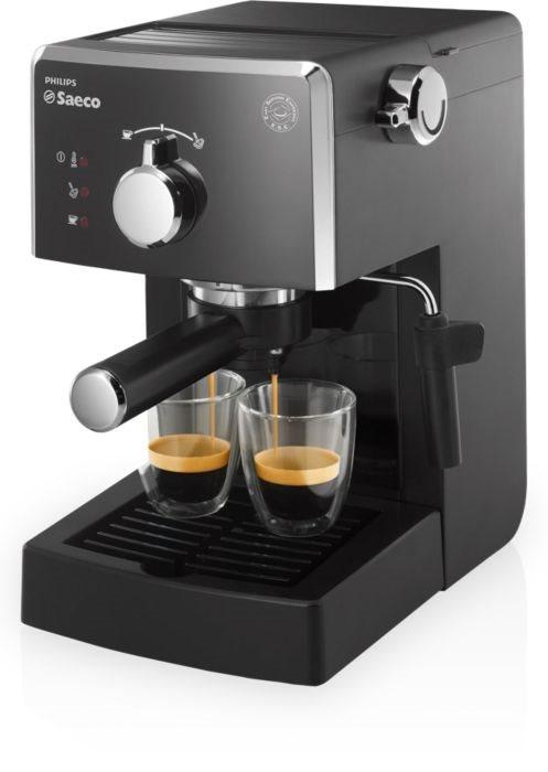 Philips Saeco Μηχανή espresso HD8423/11