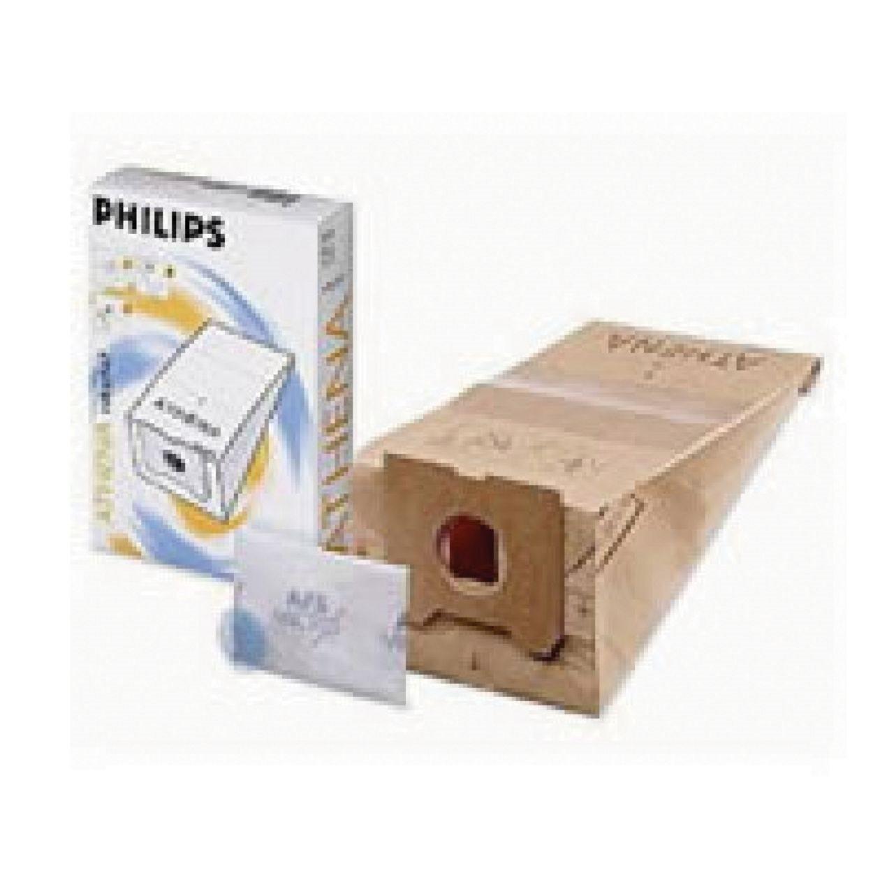Philips σακούλες σκούπας HR6947/01