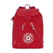 Kipling Τσάντα πλάτης Fundamental Lively Red