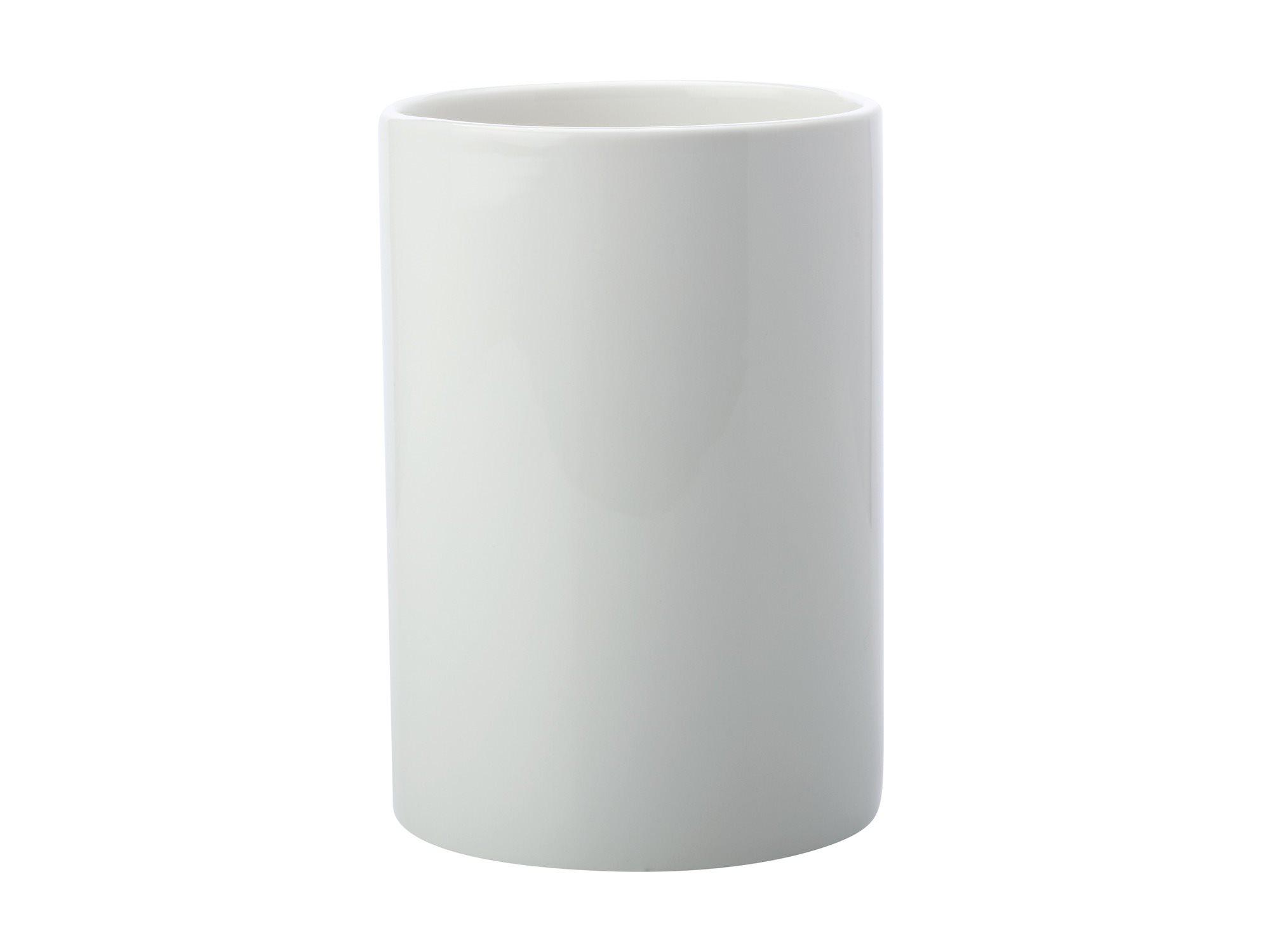 Maxwell & Williams Δοχείο για Κουτάλες Πορσελάνης Λευκό Epicurious