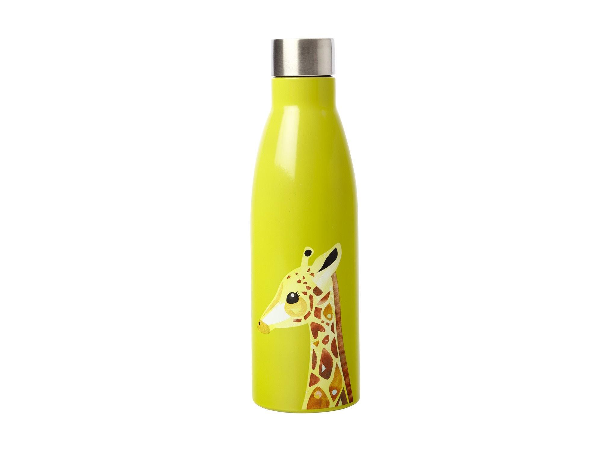 Maxwell & Williams Ανοξείδωτο Θερμομονωτικό Μπουκάλι Pete Cromer Giraffe 500ml