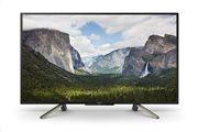 "Sony Τηλεόραση 50"" Full HD Smart KDL-50WF665"