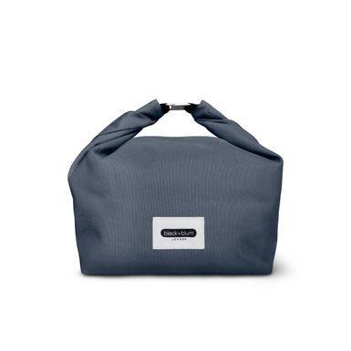 Black & Blum Τσάντα Θερμομονωτική Γκρι 6,7lt - 20Χ15Χ31cm