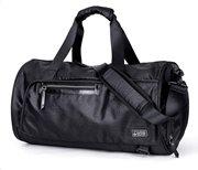 ARCTIC HUNTER Τσάντα ταξιδίου LX00005-BK μαύρη