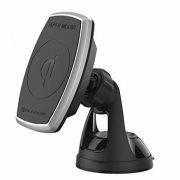 Scosche MPQ2WD-XTSP Μαγνητικό Στήριγμα Ασύρματης Φόρτισης Smartphone