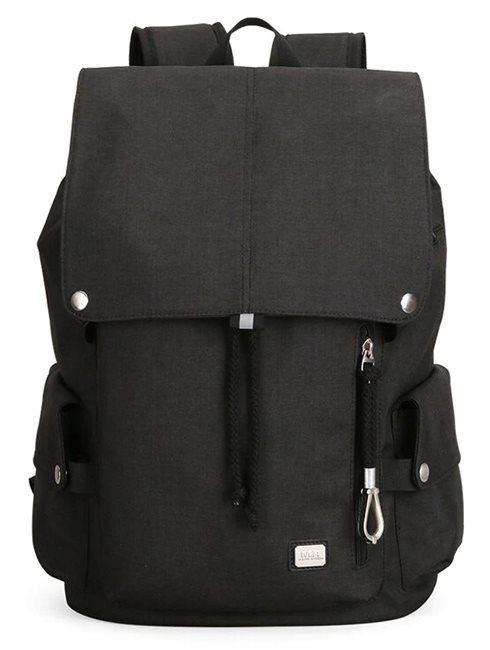 "MARK RYDEN τσάντα πλάτης MR5923 με θήκη laptop 15.6"" 16L μαύρη"