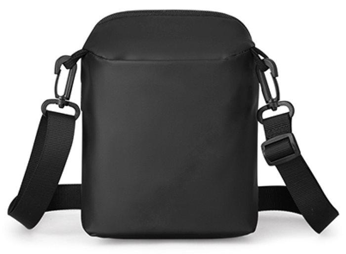 MARK RYDEN τσάντα ώμου MR8666 αδιάβροχη 2.4L μαύρη