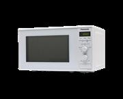 Panasonic Φούρνος Μικροκυμάτων 20L 1000W NN-J151WMEPG