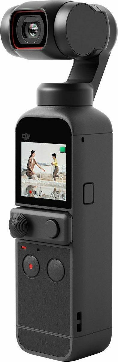 DJI Osmo Pocket 2 Combo