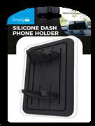 Simply Βάση Κινητού Τηλεφώνου με σιλικόνη