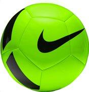 Nike Pitch Team Μπάλα Ποδοσφαίρου Electric Green/Black