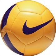 Nike Pitch Team Μπάλα Ποδοσφαίρου Yellow/Violet