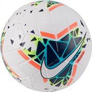 Nike Magia Μπάλα Ποδοσφαίρου White/Obsidian/Blue Hero/White