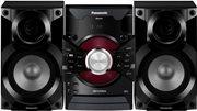 Panasonic Hi-Fi SC-AKX18-EK