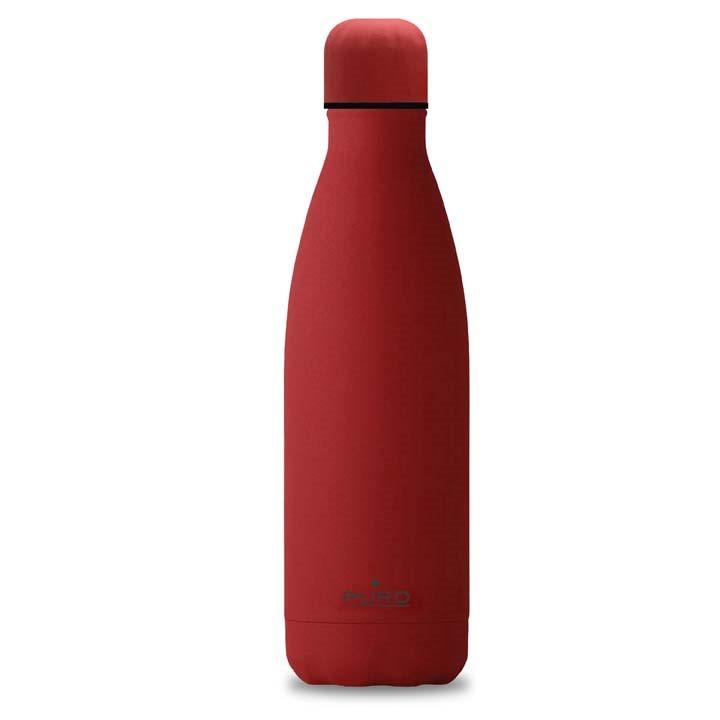 Puro Icon Bottle 500ml - Κόκκινο