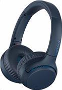 Sony On Ear Ακουστικα WH-XB700 Blue