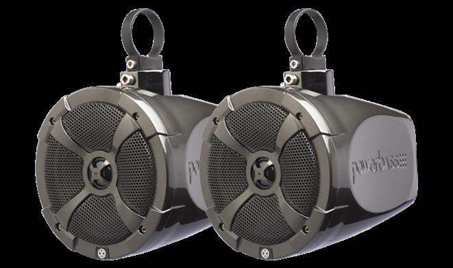 """Powerbass XL-POD6SR Ηχεία POD Σκάφους (Marine) Μικρού Εύρους 6.5"""" 60W RMS (Ζευγάρι)"""