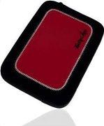 Body Glove Θήκη Tablet Sleeve Zip BGLSLV2029 7''-10.1'' Κόκκινο-Μαύρο