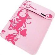 Body Glove Θήκη Laptop Sleeve BGLSLV2079 14''-16'' Ροζ