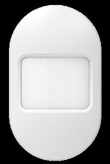 Since Έξυπνος Ανιχνευτής Κίνησης Wi-Fi PIR Motion Detector SS-IR300