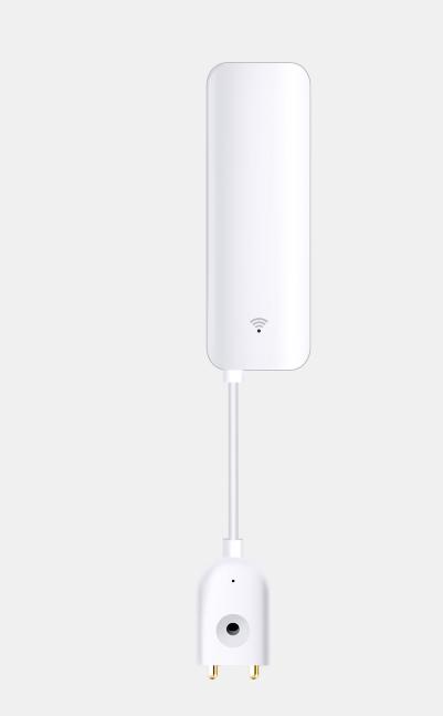 Since Έξυπνος Ανιχνευτής Wi-Fi Water Leakage Detector SS-WS01