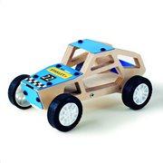 Stanley Jr Ξύλινη Κατασκευή Αυτοκίνητο άμμου 51537