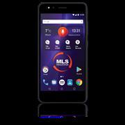 MLS Flame 2018 Blue