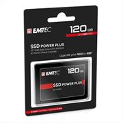 Emtec SSD 2.5 Sata X150 120GB Internal