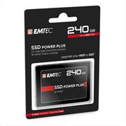 Emtec SSD 2.5 Sata X150 240GB Internal